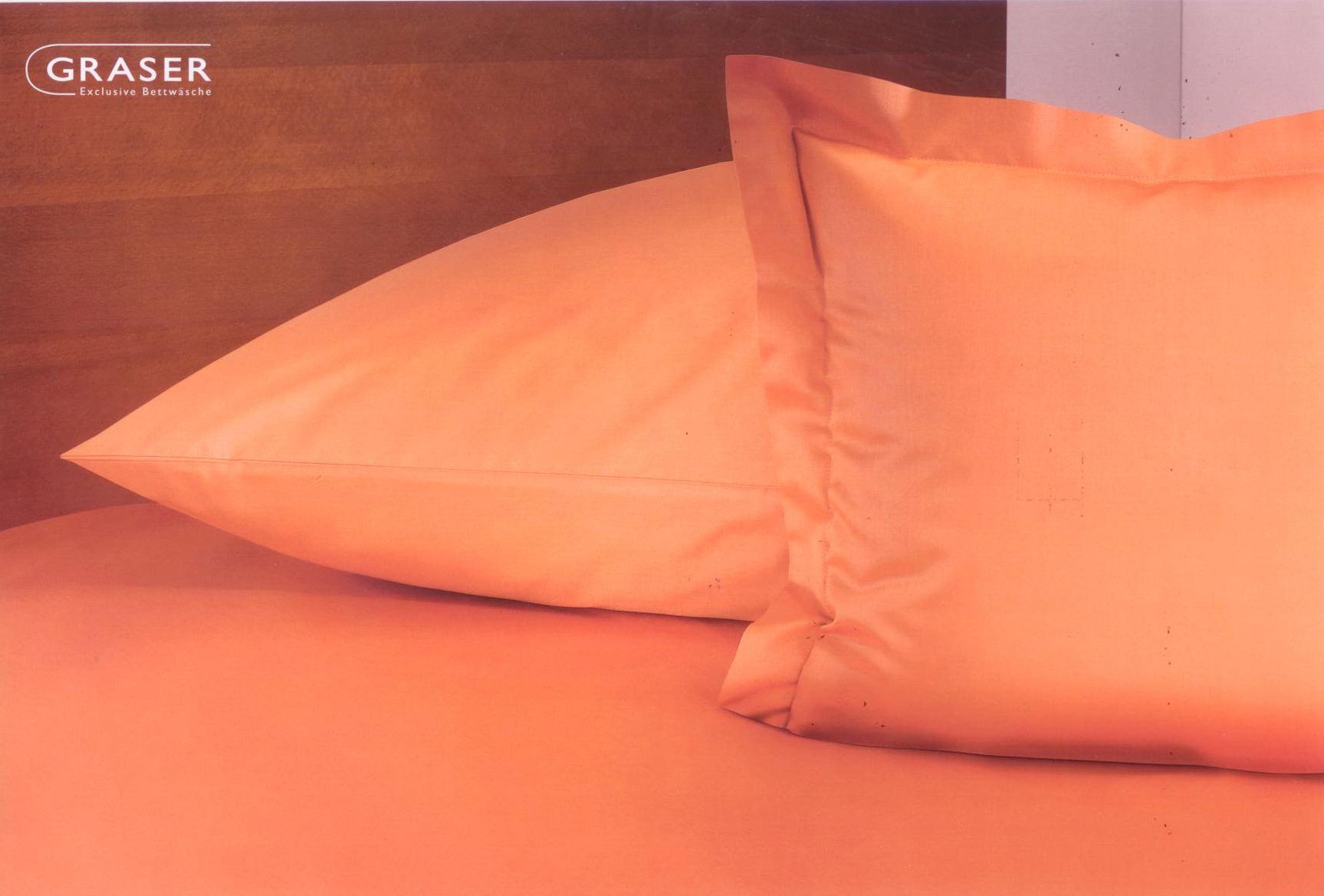 uni graser satin bettw sche von graser. Black Bedroom Furniture Sets. Home Design Ideas